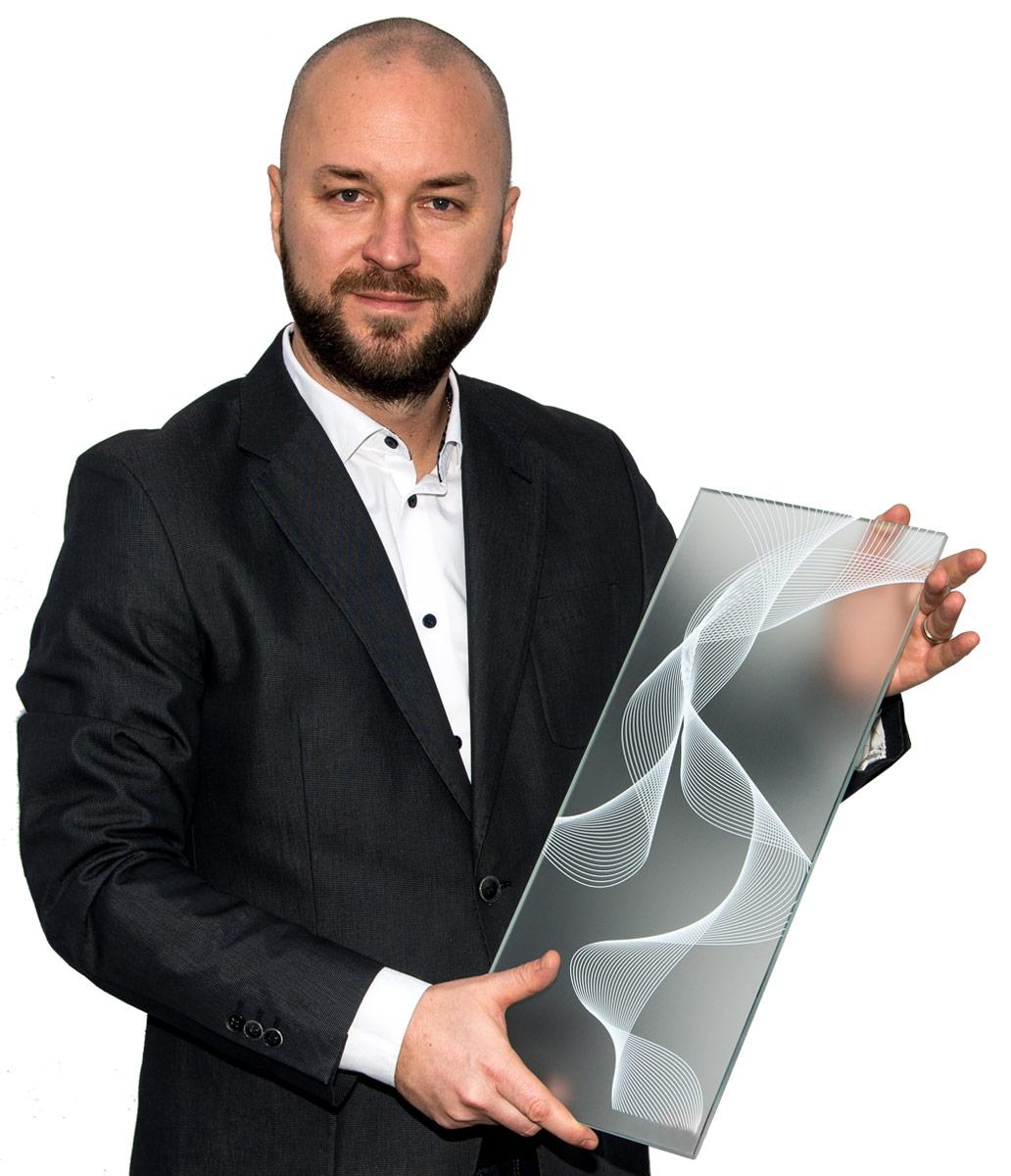 Martin Vlček
